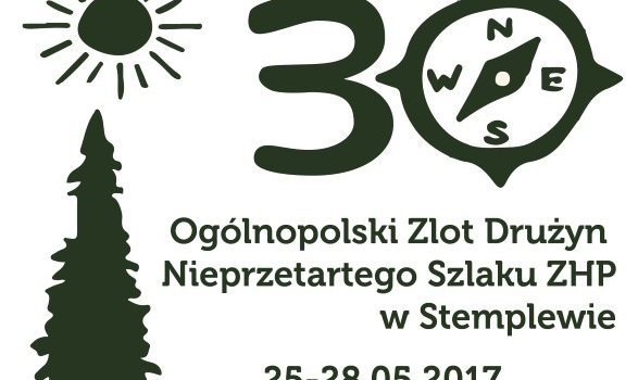 30 ZLOT NS ZHP Stemplew 2017